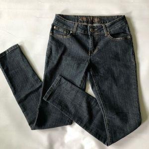 UWD Super Skinny Jeans Dark Wash